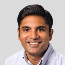 Dr. Raj Govindarajan