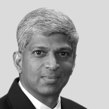 Dr. Vis Niranjan